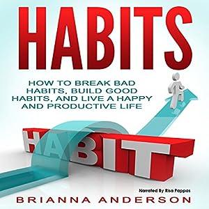 Habits Audiobook