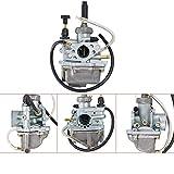labwork Carburetor Carb 15003-S005 Fit for Kawasaki KSF80 KFX80 ATV Quad