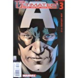 The Ultimates, #3, (21st Century Boy), May 2002 (Volume 1)