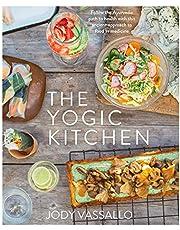 The Yogic Kitchen