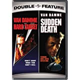 Hard Target / Sudden Death Double Feature