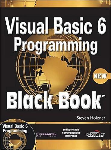 6.0 book pdf black vb