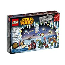 LEGO Star Wars Advent Calendar Stacking Toy