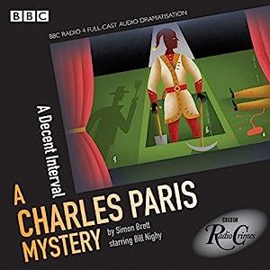 Charles Paris: A Decent Interval Radio/TV