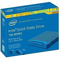 Intel 1.2TB 750 Series Solid State Drive 2.5-Inch SSDPE2MW012T4R5
