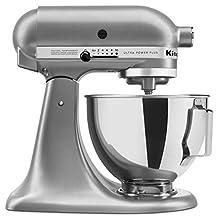 Kitchen Aid Ultra Power Plus Series 4.5-Quart Tilt-Head Stand Mixer
