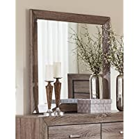 Coaster Home Furnishings 204194 Kauffman Collection Mirror