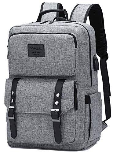 Laptop Backpack Women Men