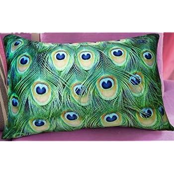 Amazon Com Fablegent Elegant Decorative Pillow Cushion