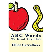 ABC Words: We Read Together
