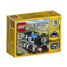 LEGO 6175232 Creator Blue Express 31054 Building Kit