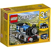 LEGO Creator Blue Express 31054 Building Kit