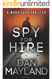 Spy Novels Pdf