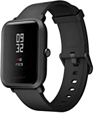 Relógio Amazfit Bip Xiaomi Global Ios Android Bluetooth Gps