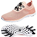 HOBIBEAR Boys Quick Dry Water Shoes Lightweight...