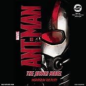 Marvel's Ant-Man |  Marvel Press