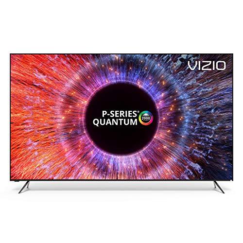 "VIZIO PQ65-F1 65"" Class Quantum 4K HDR TV PQ65-F1, 65"" (Renewed)"