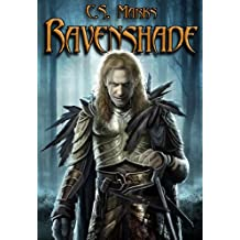 Ravenshade (Tales of Alterra, the World that Is #3) (Elfhunter Trilogy)