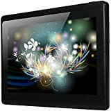 Hanbaili AU Plug 7 Touch Screen Tablet PC, Quad-core Tablet Computer Android 4.4Wifi Internet Custom Bluetooth with Flash 1G+8GB