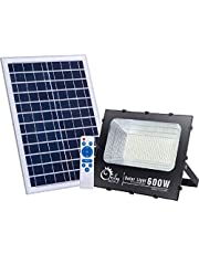 SOLAR LED LIGHT 600W