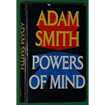 Powers of Mind