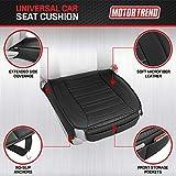 Motor Trend Black Universal Car Seat