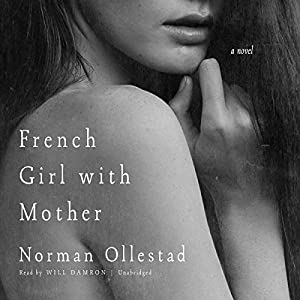 French Girl with Mother Audiobook
