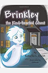 Brinkley the Kind-hearted Ghost Paperback