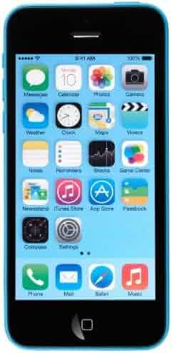 Apple iPhone 5c 32GB (Blue) - AT&T