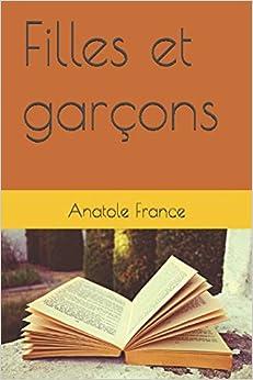 Filles et garçons (French Edition)