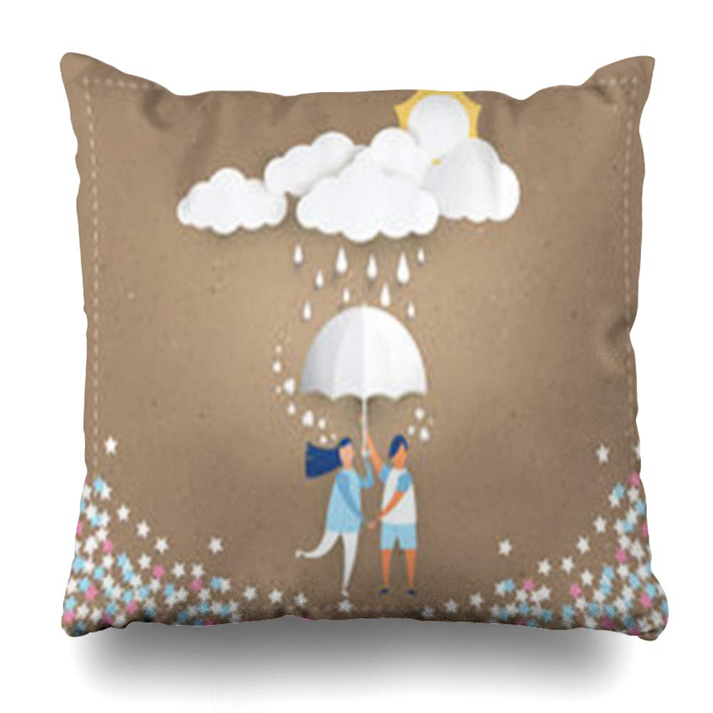 Amazon.com: ArtsDecor - Funda de almohada con diseño de ...