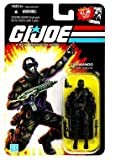 25th Anniversary GI Joe - Snake Eyes Wave 4
