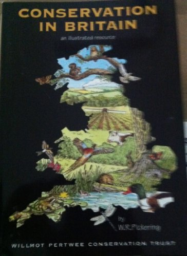 Conservation in Britain: An Illustrated Resource: Amazon.es ...