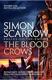 Amazon the eagle in the sand eagles of the empire 7 the blood crows fandeluxe Image collections
