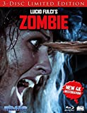 Zombie (Cover B ''Splinter'') [Blu-ray]