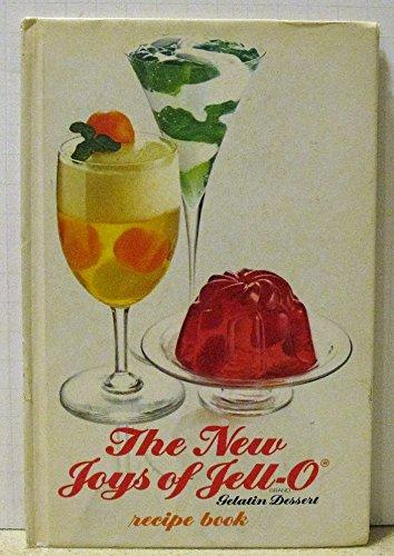 jello recipe book - 4