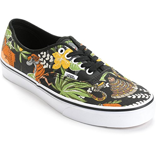 Vans Kids Disney The Jungle Book Skate Shoe - 13 M US Little Kid -
