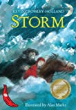 Storm, Kevin Crossley-Holland, 1405262648