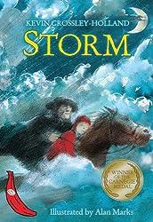 Storm: Red Banana (Banana Books)