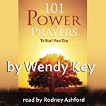 101 Power Prayers | Wendy White Key