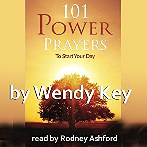 101 Power Prayers Audiobook