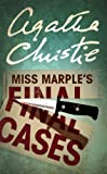 """Miss Marple - Miss Marple's Final Cases"" av Agatha Christie"