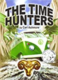 The Time Hunters (The Time Hunters Saga Book 1)