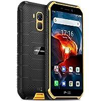 4G Robuuste Mobiele Telefoon (2020), Ulefone Armor X7 PRO Android 10 Outdoor Smartphone IP68, 4000mAh Batterij…