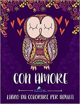 fantastici animali 2 libro da colorare per adulti italian edition