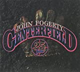Centerfield (25th Anniversary Edition) by John Fogerty (2010-06-29)