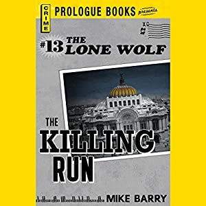 The Killing Run Audiobook