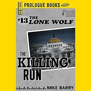 The Killing Run Audiobook