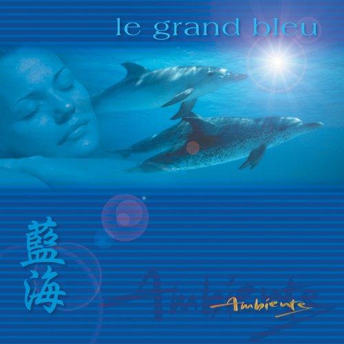 Ambiente Le Grand Bleu [Importado]