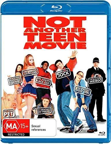 No es otra estúpida película americana / Not Another Teen ...